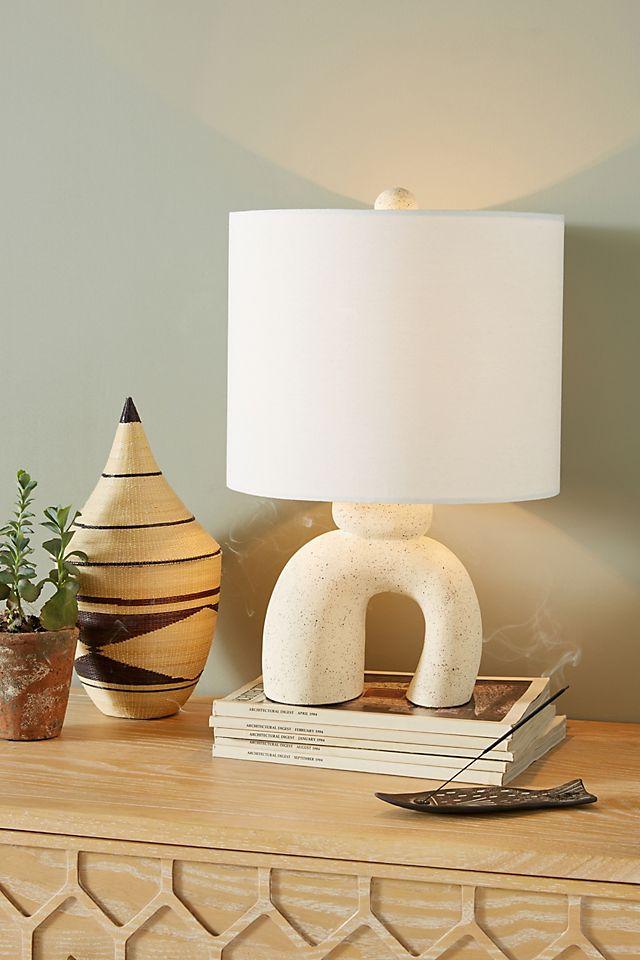 Mesa Ceramic Table Lamp $228.00