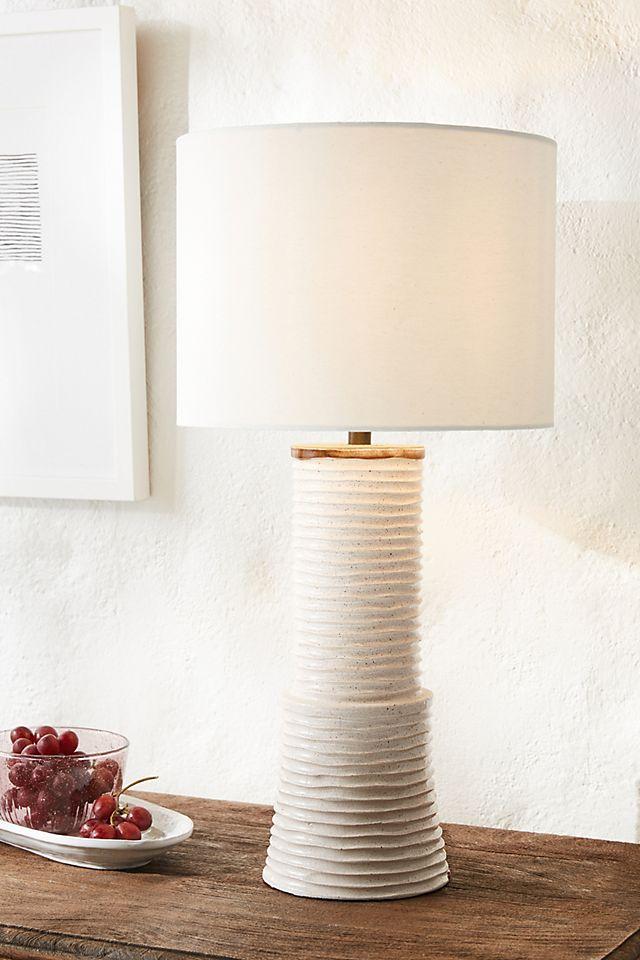 Brooklyn Ceramic Table Lamp $228.00