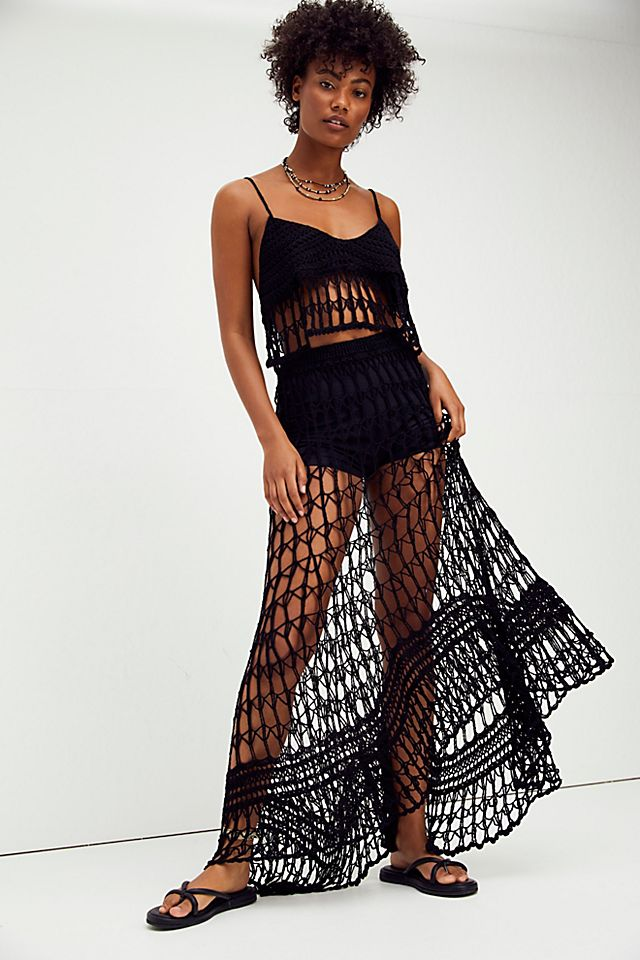 Melodie Crochet Set $228.00