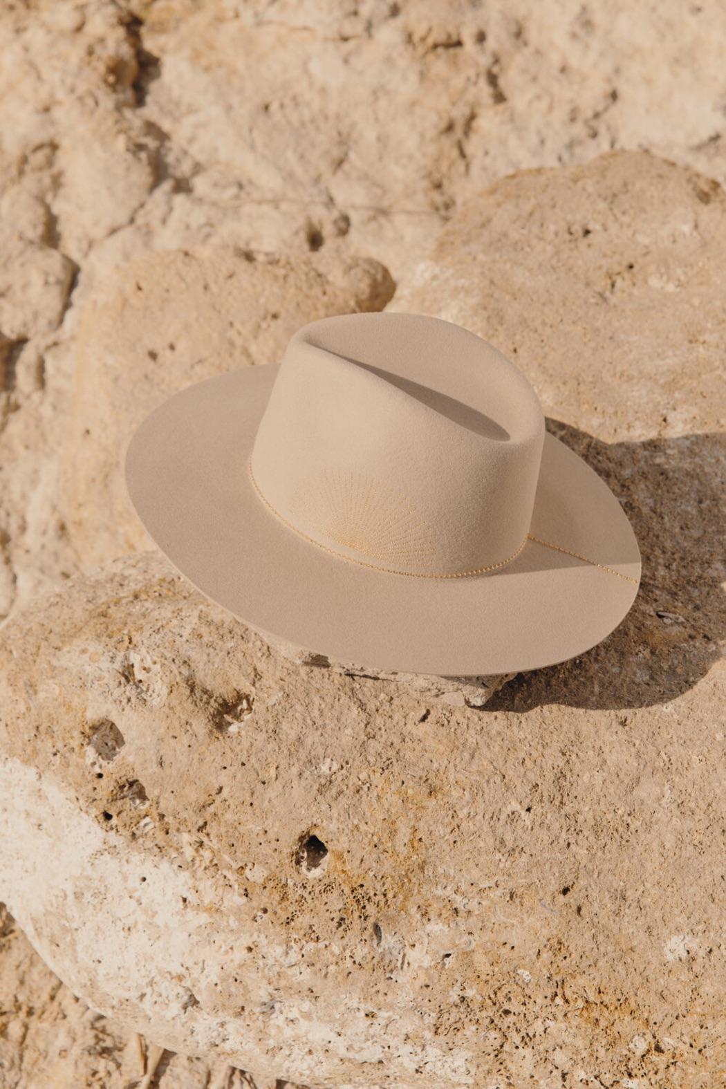 BASILLE HAT $220