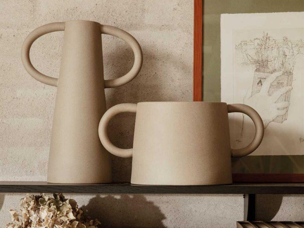 Ferm Living Anse Vase $110.47