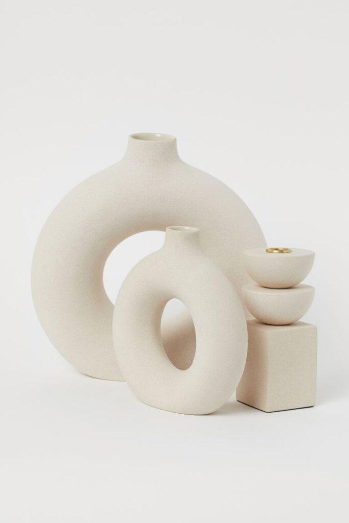 Ceramic Vase $17.99