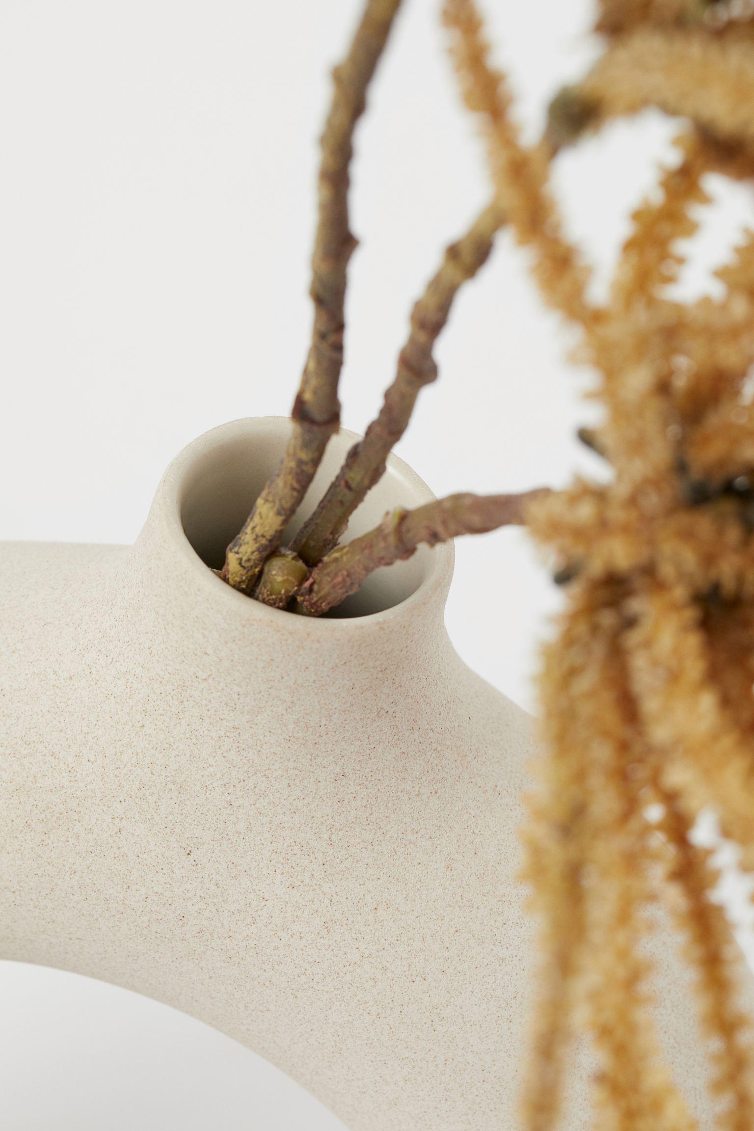Large Ceramic Vase $34.99