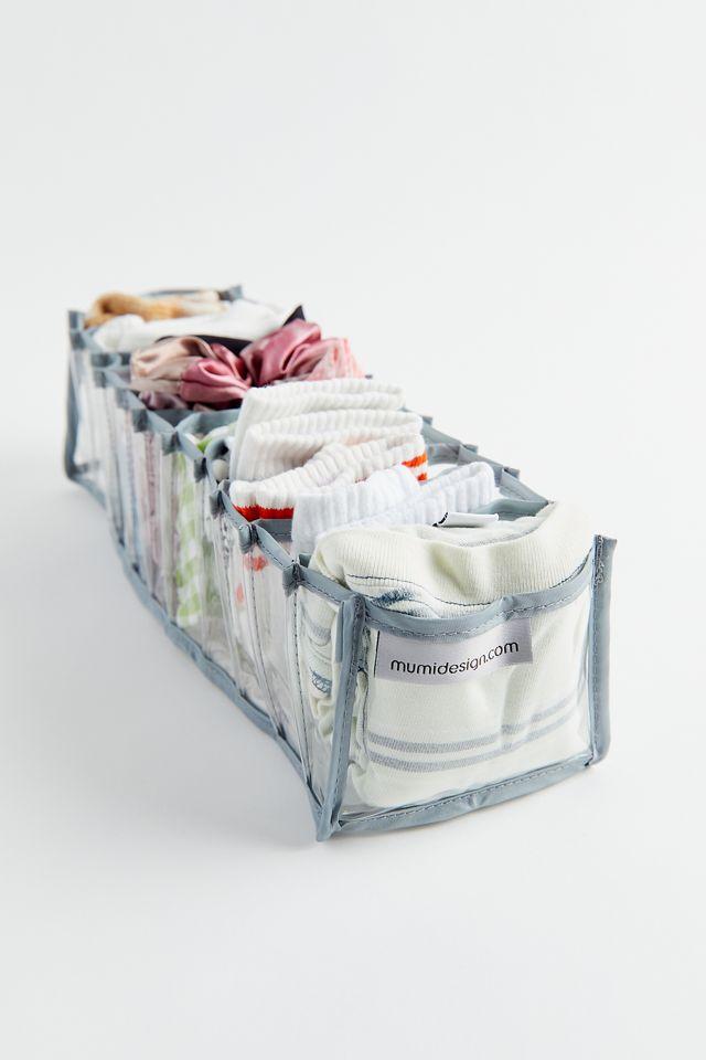 mumi Small Divider Cube $19.00