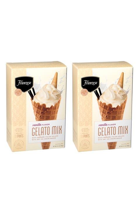 Two-Pack Pumpkin Spice Gelato Mix FRANZESE $25.29