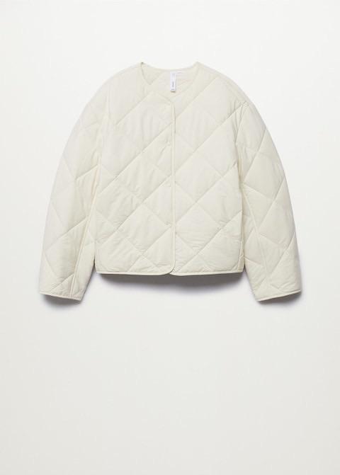 Ultralight button down jacket $79.99