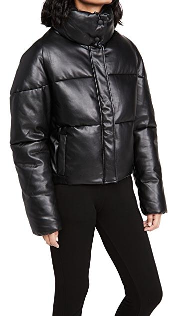 Apparis Jemma Puffer Jacket $385.00