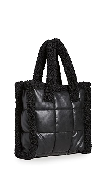 STAND STUDIO Lolita Quilted Bag $365.00
