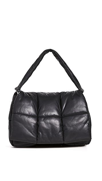 STAND STUDIO Wanda Clutch Bag $435.00