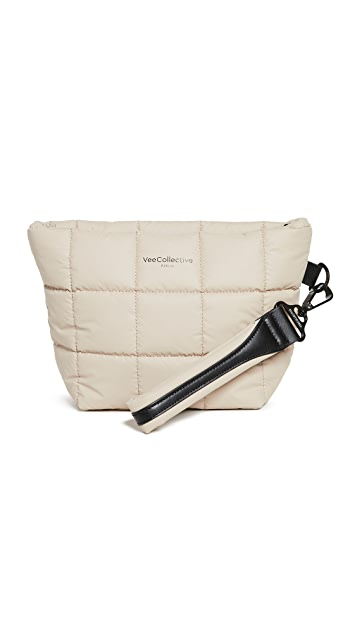 Vee Collective The Porter Clutch $146.30