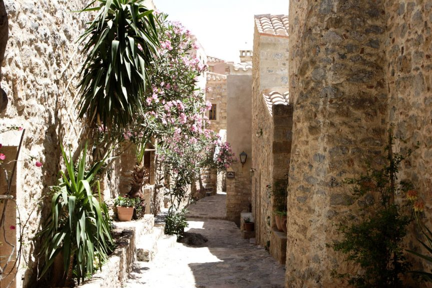 Monemvasia_Castle_2